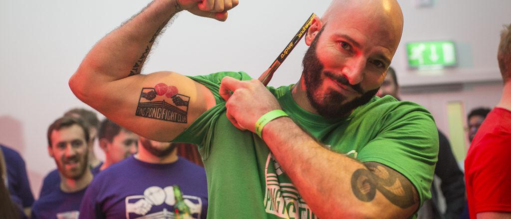 Jeff Tattoo