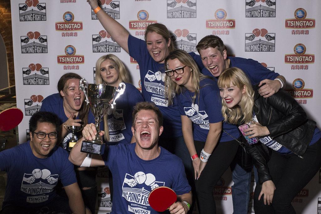 Sky Bet Champs Leeds 2017