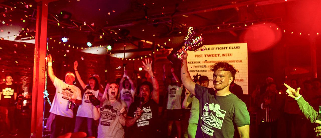 Ppfclds 2018 Sky Bet Champion