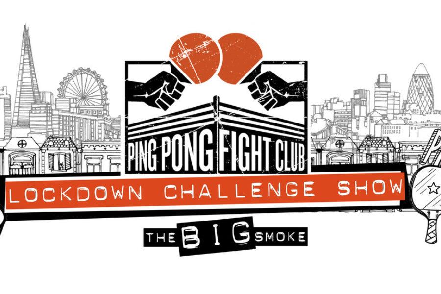 Ping Pong Banner V2