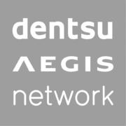 Dentsu Aegis Logo