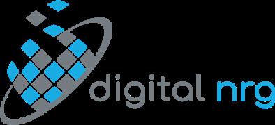 Digital Nrg Logo Full Colour