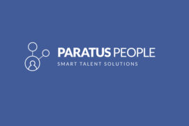 Paratus People Blue