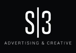 S3 Logo White Hd