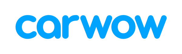Carwow Logo Transparent Blue