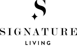 Logo Signature Living
