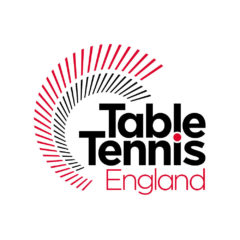 Large Table Tennis England Main Logo Colour Jpeg